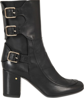 Laurence Dacade Achille boot $910 thestylecure.com