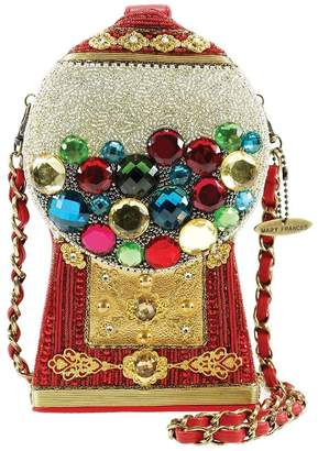 Mary Frances Bubblegum Machine Handbag