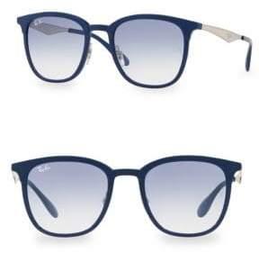 Ray-Ban 51MM Squared Nylon Sunglasses