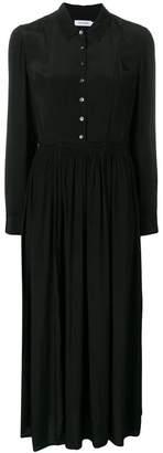 Calvin Klein loose flared dress