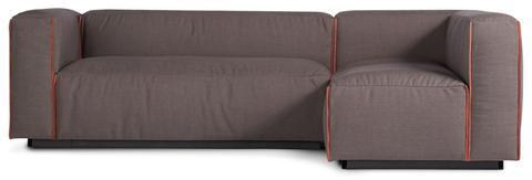 Blu Dot Blu Dot Cleon Small Sectional Sofa