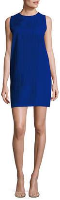 MSGM Monochrome Shift Dress