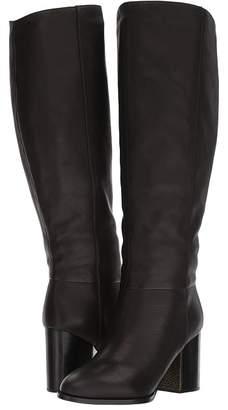 Jil Sander Navy JN29056 Women's Boots