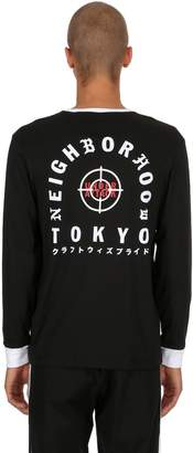 Neighborhood Long Sleeve T-Shirt