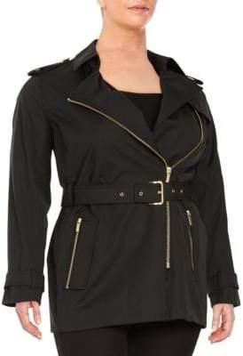 e000ff601d5 Lord   Taylor Plus Size Outerwear - ShopStyle