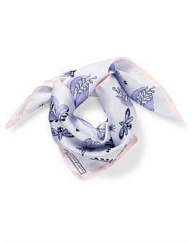 Aspinal of London Scarf Summer Field