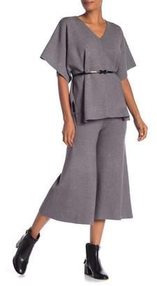 Maac London Control Knit Sweater & Pants Set