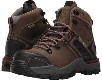 Irish Setter 6 Crosby Waterproof 83216 Women's Work Boots