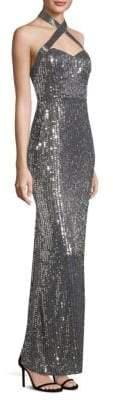 Parker Black Sophie Sequin Gown
