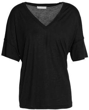 Vince Slub Jersey T-Shirt