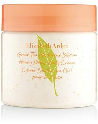 Elizabeth Arden Green Tea Nectarine Blossom Honey Drop Body Cream 16.8 Oz (W)