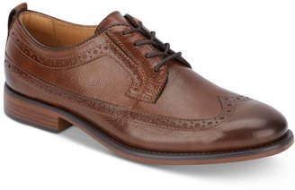 Dockers Hausman Dress Wingtip Leather Oxfords Men's Shoes