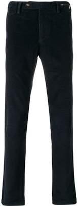 Pt01 corduroy trousers