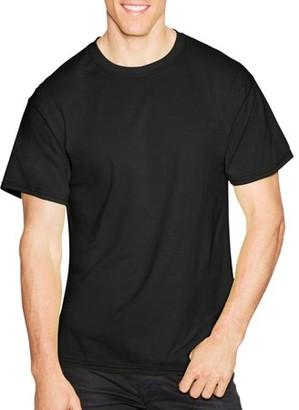 Eco Smart Pop Culture Big Men's Short Sleeve EcoSmart T-shirt (4-pack)