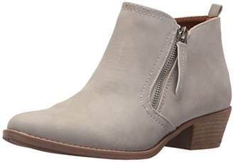 Qupid Women's SOCHI-133 Ankle Boot