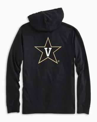 Southern Tide Vanderbilt T-Shirt Hoodie