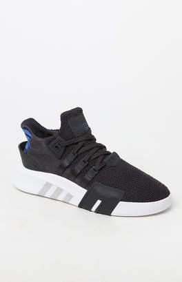 adidas EQT Basketball ADV Black & Blue Shoes
