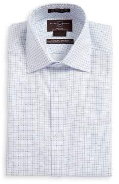 Black & Brown Black Brown Classic-Fit Non Iron Dress Shirt