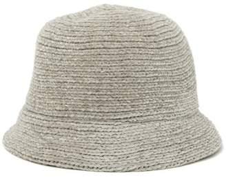 Cloche August Hat Chenille Hat
