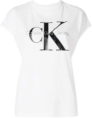 Calvin Klein Jeans Taka 5 printed T-shirt