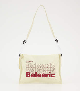 SLY (スライ) - Balearic SACOCHE