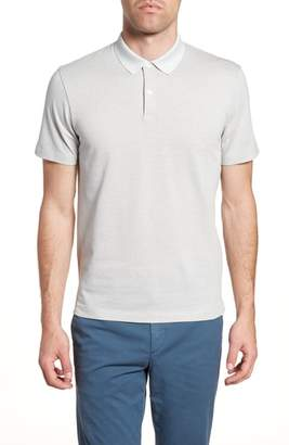 Theory Sillar Slim Fit Polo