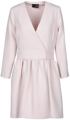 Atos Lombardini Short dresses - Item 34763433LR