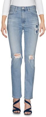 AG Jeans ALEXA CHUNG for Denim pants - Item 42579129DG
