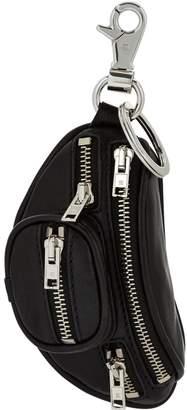 Alexander Wang Attica Belt Bag Keyring