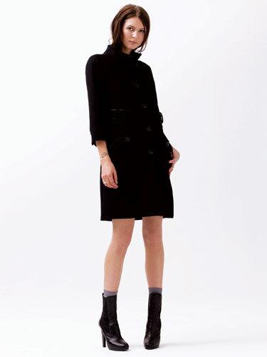 Mayle Ludovine Coat