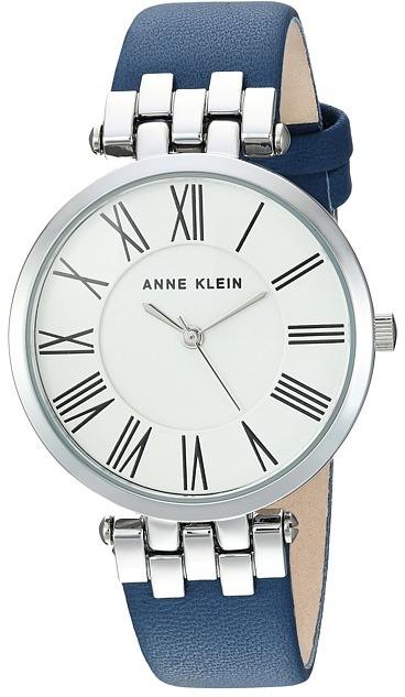Anne KleinAnne Klein AK-2619SVDB