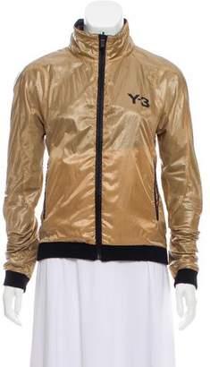 Y-3 Reversible Zip-Up Jacket
