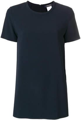 Max Mara 'S shift zipped blouse