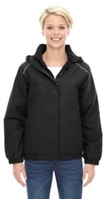 Ash City Core 365 City - Core 365 Ladies' Brisk Insulated Jacket