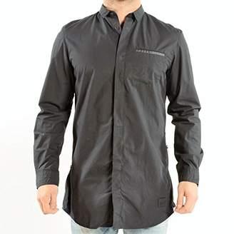 Jack and Jones Men's 12097847 Jjcoboron Shirt