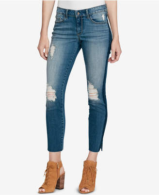 Jessica Simpson Forever Ripped Skinny Jeans