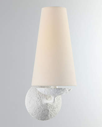 AERIN Fontaine Single Sconce
