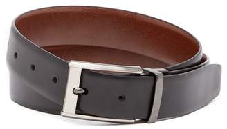 Original Penguin The Devil Leather Belt