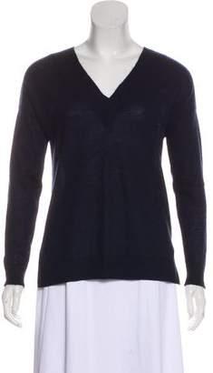 Rag & Bone Cashmere V-Neck Sweater