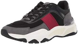 GUESS Men's Fraser Sneaker