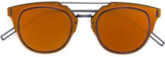 Christian Dior 'Composit' sunglasses