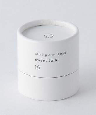 uka (ウカ) - [Uka] Lip & Nail Balm Sweet Talk