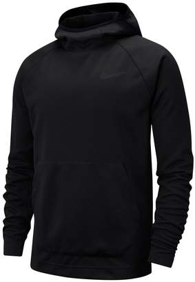 Nike Men's Spotlight Basketball Pullover Hoodie