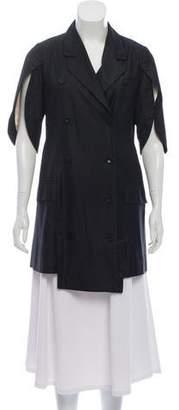 Designers Remix Charlotte Eskildsen Button-Up Short Coat