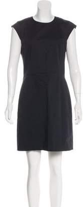 Theory Mini Sleeveless Dress