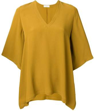 Leroy Veronique relaxed asymmetric top