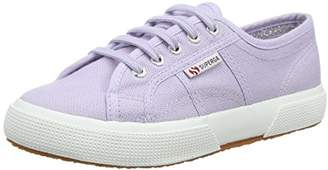 Superga Unisex Kids' 50 JCOT Classic Low-Top Sneakers,6.5 Child UK 23 EU