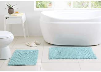 Beachcrest Home Munsch Chenille Bath Rug