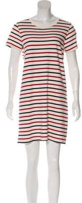 Current/Elliott Mini T-Shirt Dress