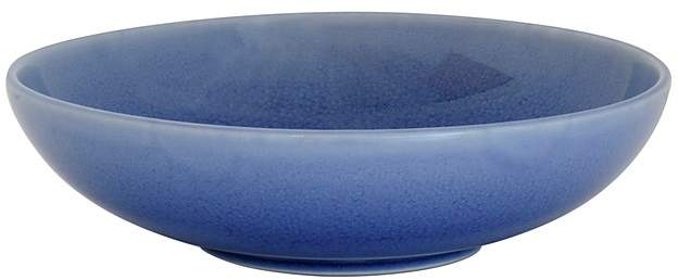Jars Tourron Blue Chardon Pasta Bowl
